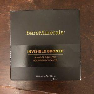 Bare Minerals Invisible Bronze